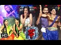 Dhee 10 |  29th November 2017| Full Episode | ETV Telugu