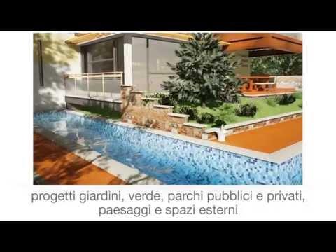software progettazione giardini spazi esterni e
