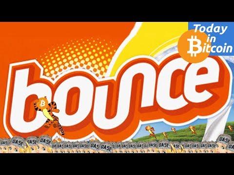Today in Bitcoin (2017-07-20) - Bitcoin...