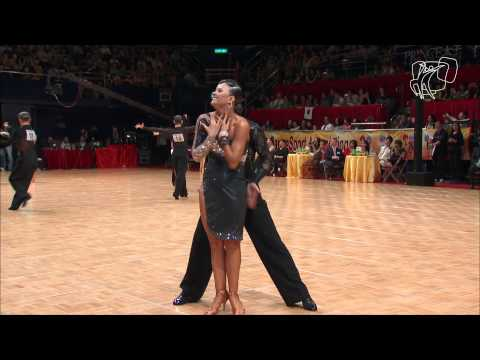 2014 GS LAT Hong Kong | The Quarterfinal Reel | DanceSport Total