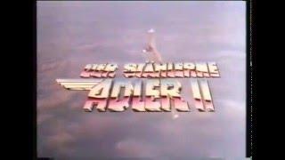 Video Der stählerne Adler II / Iron Eagle II - Trailer (1988, German) download MP3, 3GP, MP4, WEBM, AVI, FLV Juni 2018