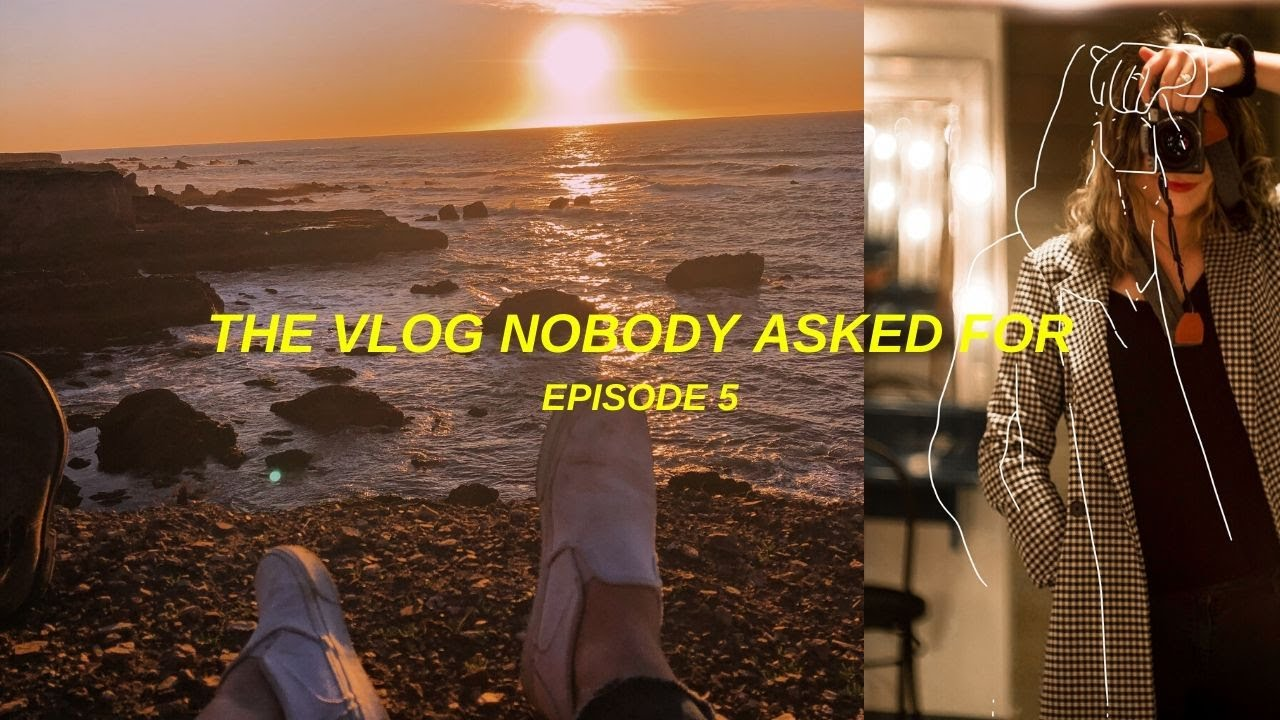 The Vlog Nobody Asked For