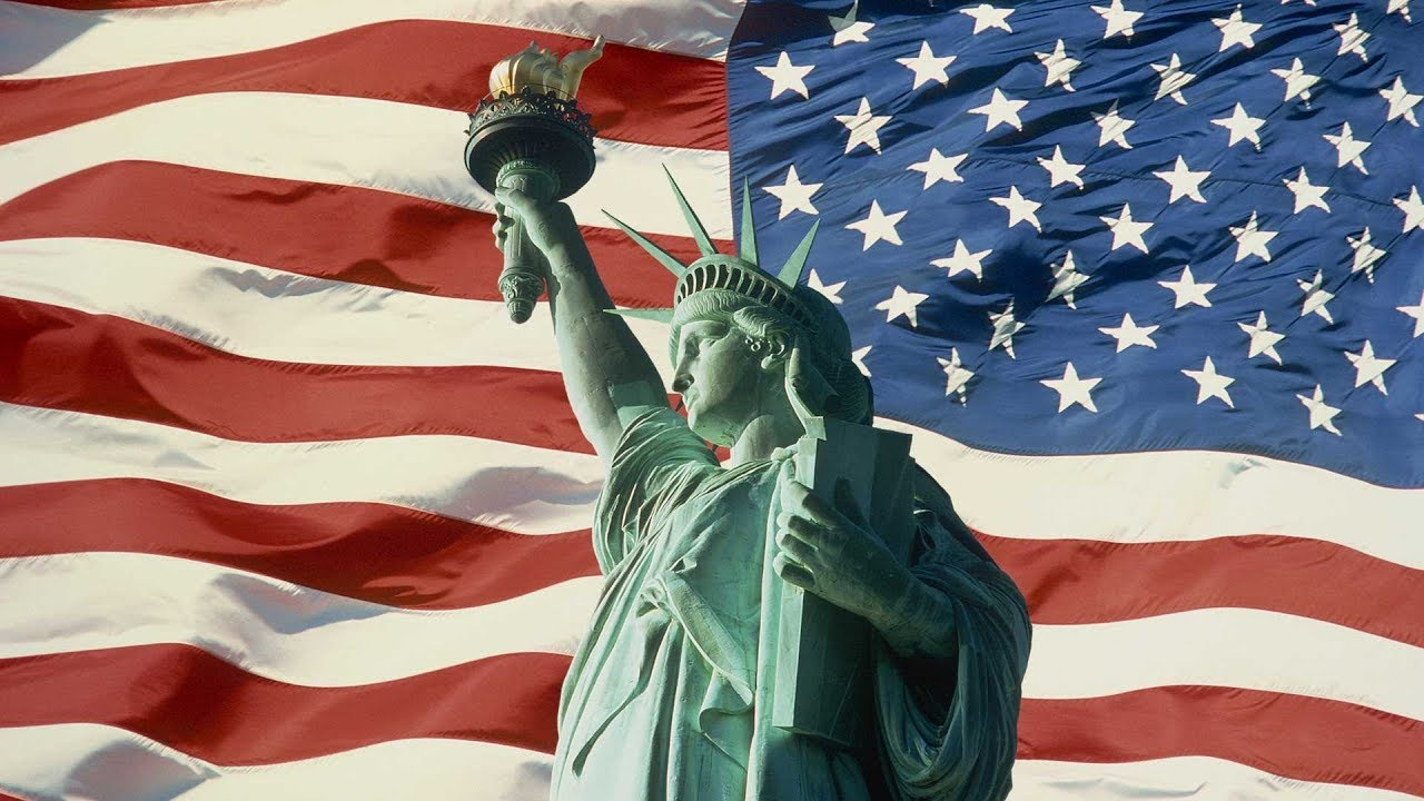 united states of america a peaceful America's first constitution, the articles of confederation, was ratified in 1781, a time when the nation was a loose confederation of states, each operating like independent countriesthe.