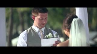 Eunice and Matt Boracay Wedding