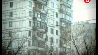 Ковёр, стенка и хрусталь. Хроники московского быта
