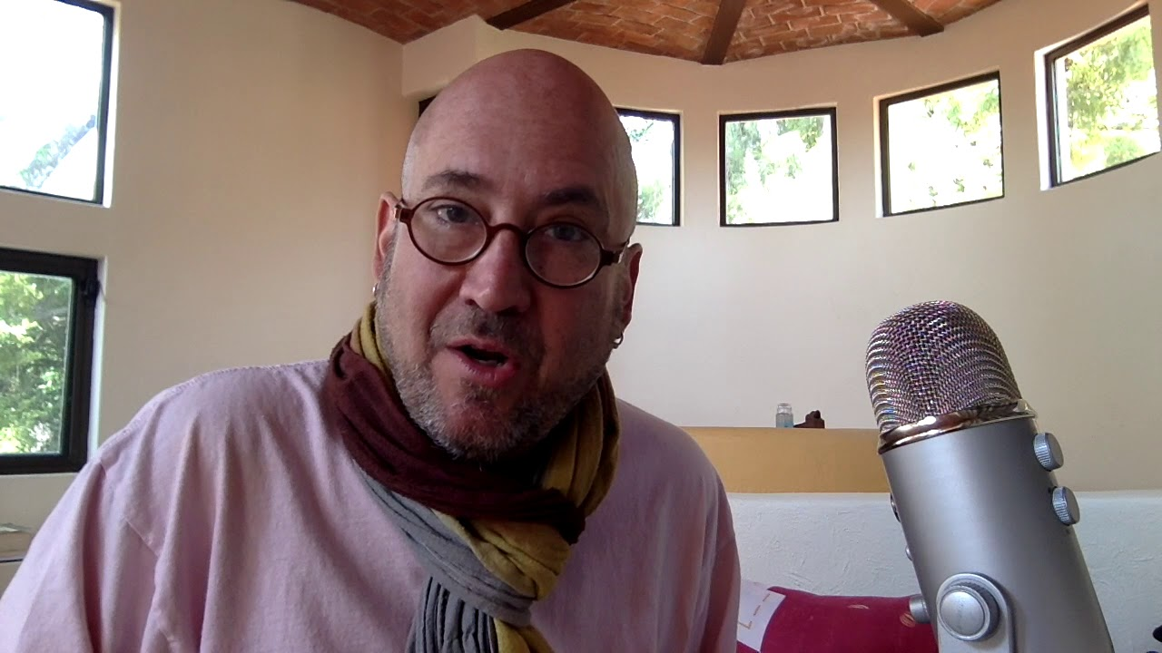 Sing-a-Long ACIM Workbook Lesson 32 - YouTube