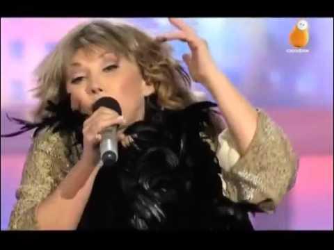 Елена Воробей   Пародии Юрмала 2011
