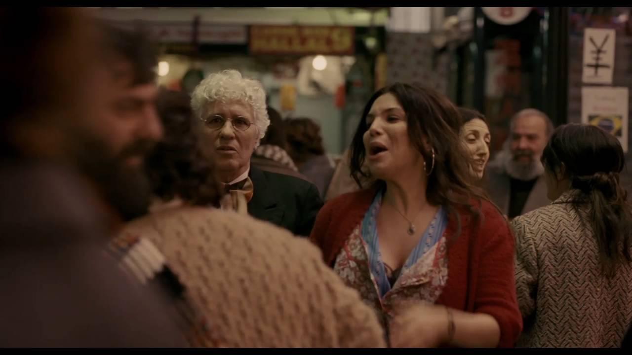Film Trailer: Pasolini