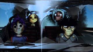 gorillaz 19-2000 (The Wiseguys House of Wisdom Remix) slowed and wrecked by DJ WreckAlot