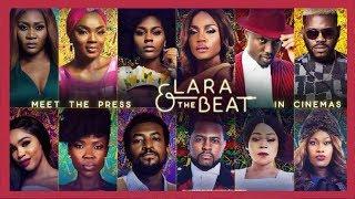 LARA AND THE BEAT | SEYI SHAY | VECTOR | NIGERIAN MOVIE REVIEW