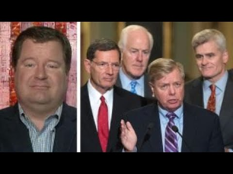 Erick Erickson On Pros And Cons Of Graham-Cassidy Bill