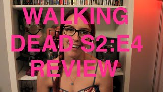 Walking Dead Game Season 2 Episode 4 REVIEW Thumbnail