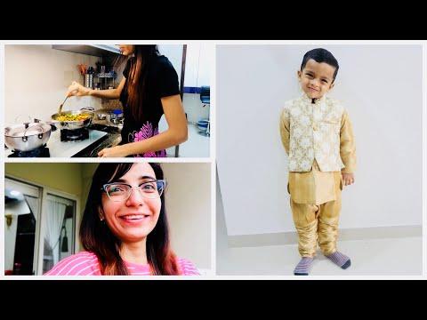 Facial Ke Bad Mera Face Pura Suj Gaya / Indian Vlogger Priya / Priya Vlogz