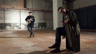 Billy Barman - Ľudožrút (official video)