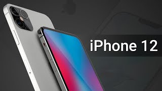 iPhone 12 на ФОТО ■ Дешевые Apple Watch ■ Гибкий iPhone ■ iPad Air и iMac 23 на WWDC 2020