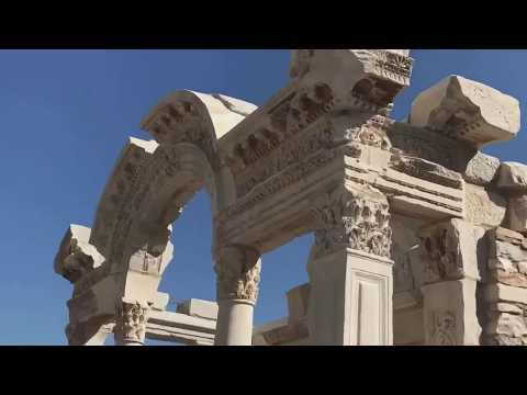 Ephesus Turkey : A complete Tour Guide