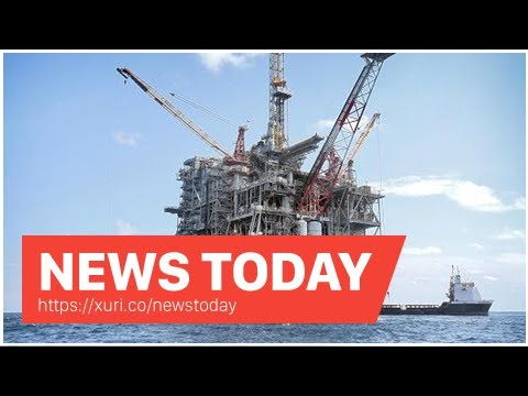 News Today - United States of America article proposed scaling back offshore drilling safety rules: