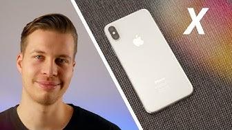 Sollte man das iPhone X in 2020 noch kaufen?
