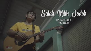 [5.23 MB] SALAH MILIH JODO - ILUX ID (OFFICIAL VIDEO)