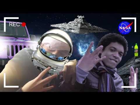 LGoony - NASA (feat. Crack Ignaz)