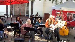 Rhubarb Meringue Pie - Fair & Tender Ladies