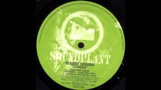 Boogie Drama - Zardoz