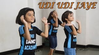 "Sonu's dance academy presenting choreography on ""udi udi jaye"" song from the bollywood movie ""raees"". choreographed by : baljeet singh anand edited ..."