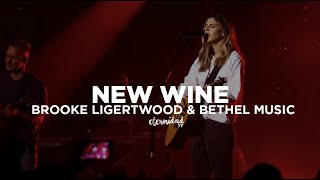 Brooke Ligertwood W Bethel Music New Wine subtitulado en espaol.mp3