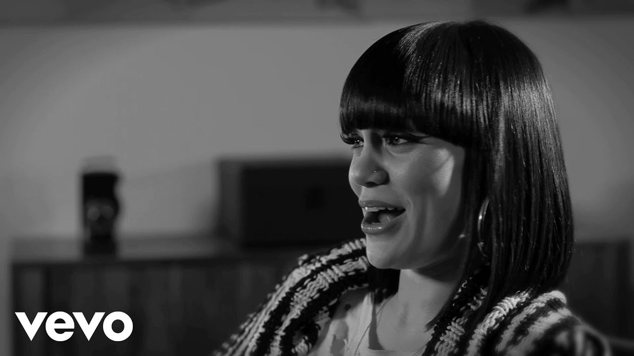 Download Jessie J - Start of My Career: Interview, Pt. 3