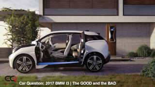 2017-2018 BMW I3 with REX | The GOOD and the BAD | The MOST complete review Part 5/7