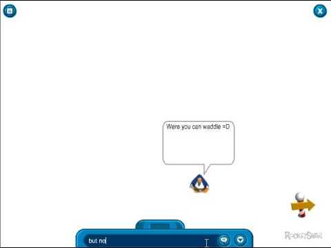 Penguin Chat 3.wmv