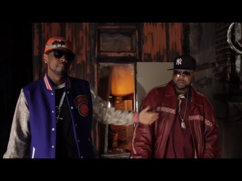 DJ Kay Slay - About That Life  ft. Fabolous, Rick Ross, Nelly, T-Pain