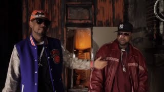 DJ Kay Slay - About That Life (Official Video) ft. Fabolous, Rick Ross, Nelly, T-Pain