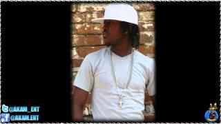 Navino - Fling It (Raw) [Mad Panamera Riddim] July 2012