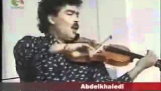 CHEB KHALED BAKHTA. le clip