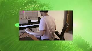 Calvin Harris - Slide (cover)