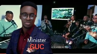 God is helping uṡ by Minister GUC (Live Video) New Released