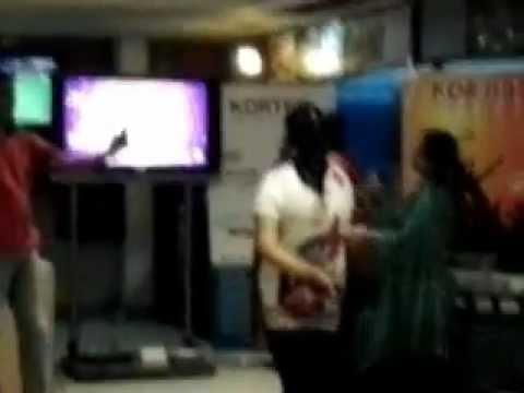 Karaoke Live Demo at HCL- Noida, UP