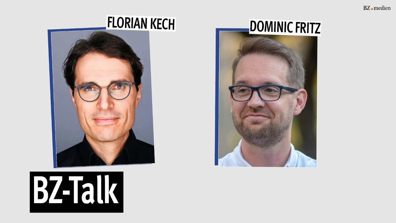 BZ-Talk: Der Hotzenwälder Dominic Fritz erzählt von seiner Bürgermeisterwahl in Rumänien