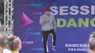 Скачать PROТАНЦЫ Екатеринбург Новый проект Мигеля Танцы на ТНТ