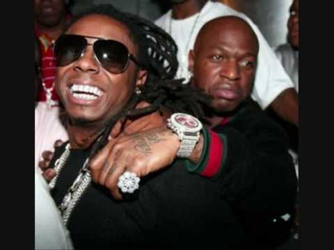 Sean Kingston feat. Lil'Wayne - I'm At War [ Exclusive ] Official Video