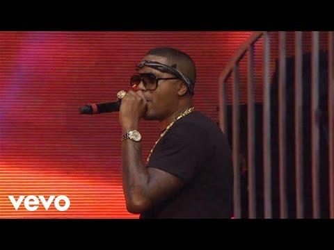 Nas - Nas Is Like (Live at #VEVOSXSW 2012)