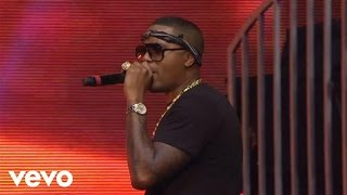 Nas - Nas Is Like (Live at #VEVOSXSW 2012)