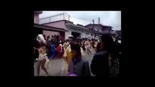 Carnaval Huatusco 2015 Part 2