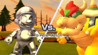 Mario Sports Superstars - Golf - Champion