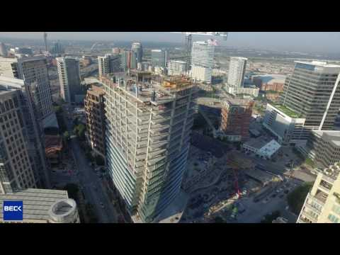 The Beck Group | Office Market Sector Promo Video