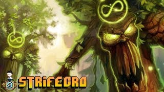 Hearthstone: Token Druid Playoffs Practice