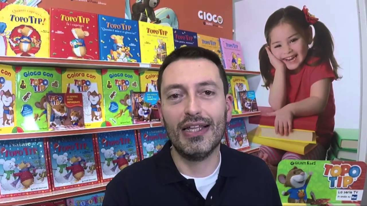 Toys center gli imperdibili del natale topo tip youtube for Topo tip giocattoli
