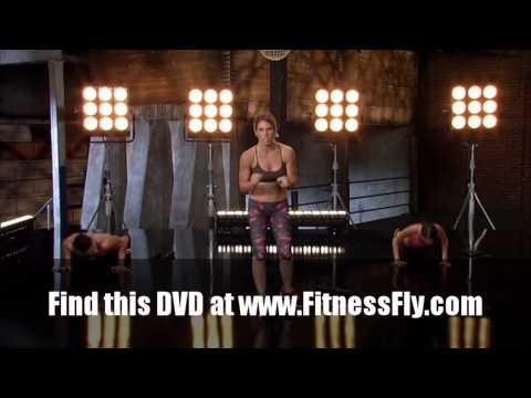 jillian-michaels-one-week-shred---hiit---best-workout-2014