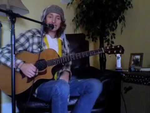 Heart of a Lion (original song) by Kyle McGill